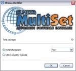 MultiSet-FREE
