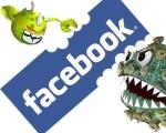 Facebook verifica linkurile contravirusilor