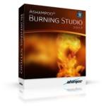 Ashampoo Burning Studio Elements2012-FREE