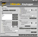 Ultimate Keylogger