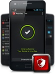 Bitdefender Antivirus Free for Android