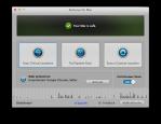 Bitdefender for Mac - Main